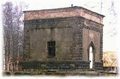 Интересные постройки и памятники
